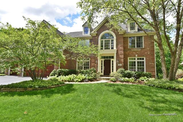 2601 King Richard Circle, St. Charles, IL 60174 (MLS #10942932) :: Suburban Life Realty