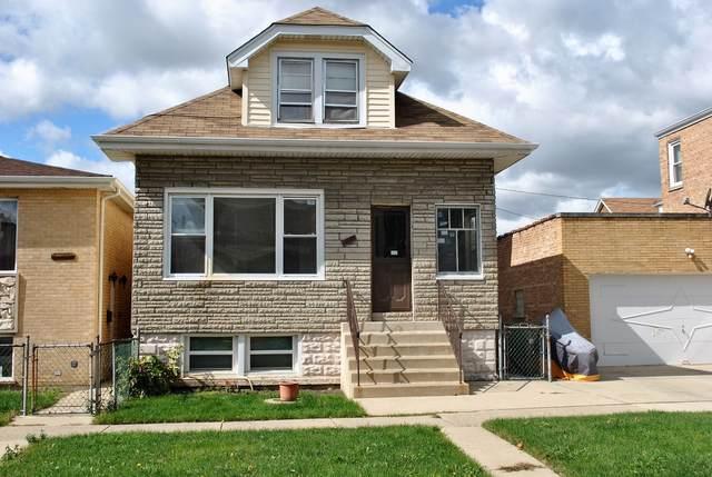 2738 N 73rd Avenue, Elmwood Park, IL 60707 (MLS #10942938) :: Lewke Partners