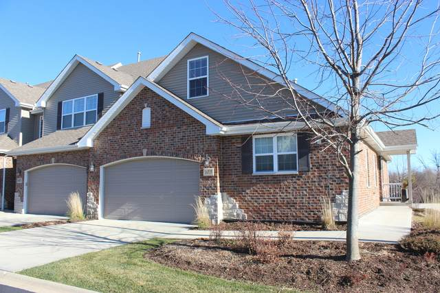 16535 Timber Trail, Orland Park, IL 60467 (MLS #10942972) :: Jacqui Miller Homes