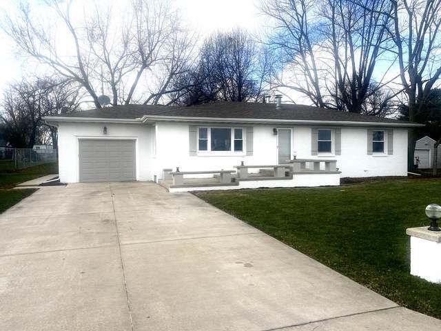 114 S Garfield Street, Ransom, IL 60470 (MLS #10942973) :: Suburban Life Realty