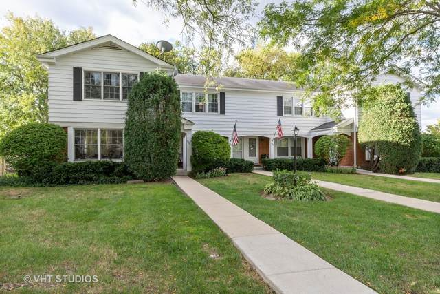 1757 Colonial Lane, Northfield, IL 60093 (MLS #10943012) :: Suburban Life Realty