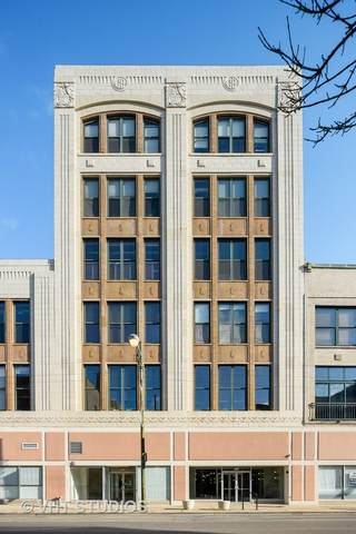 3151 N Lincoln Avenue #203, Chicago, IL 60657 (MLS #10943020) :: Ani Real Estate