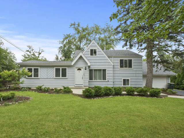 10725 Forestview Road, Countryside, IL 60525 (MLS #10943027) :: Littlefield Group