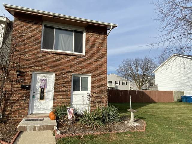 154 S Hale Avenue, Bartlett, IL 60103 (MLS #10943068) :: BN Homes Group