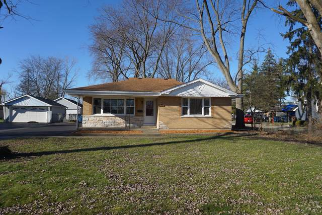 15036 Kildare Avenue, Midlothian, IL 60445 (MLS #10943160) :: John Lyons Real Estate