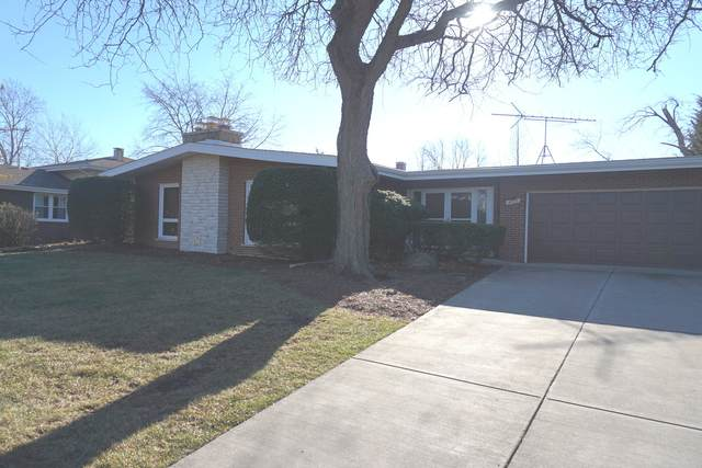 4533 150TH Street, Midlothian, IL 60445 (MLS #10943167) :: John Lyons Real Estate