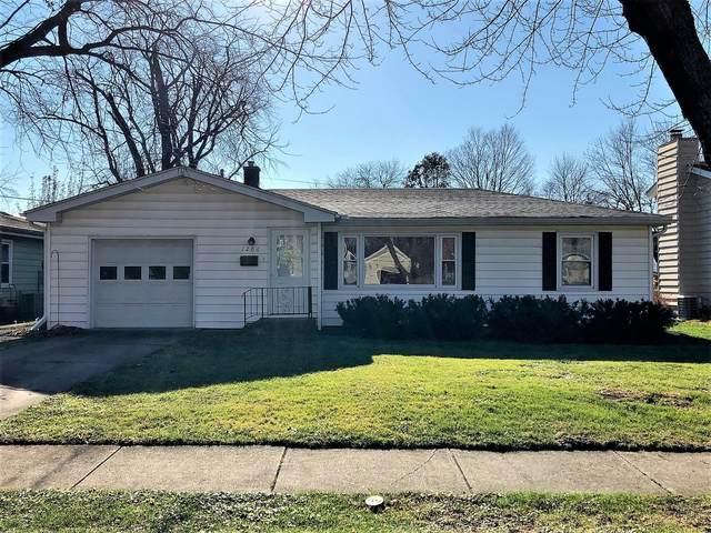 1206 Campbell Street, Joliet, IL 60435 (MLS #10943213) :: Ani Real Estate