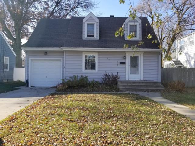 623 S Curtis Avenue, Kankakee, IL 60901 (MLS #10943214) :: Littlefield Group