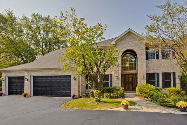 3314 Country Lane, Long Grove, IL 60047 (MLS #10943234) :: Helen Oliveri Real Estate