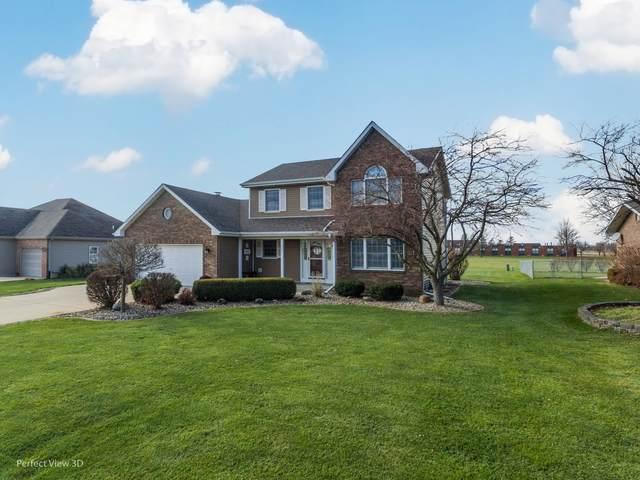107 Virden Street, Momence, IL 60954 (MLS #10943243) :: Jacqui Miller Homes