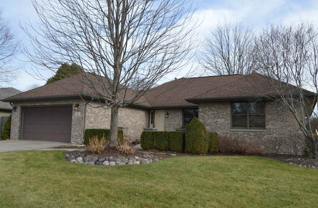 901 Burla Drive, Morris, IL 60450 (MLS #10943258) :: Schoon Family Group