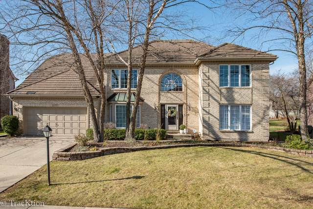 1475 White Eagle Drive, Naperville, IL 60564 (MLS #10943263) :: Littlefield Group