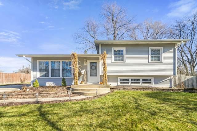 4 N Bereman Road, Montgomery, IL 60538 (MLS #10943306) :: Suburban Life Realty