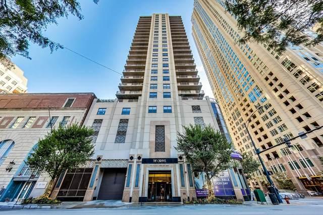 635 N Dearborn Street N #1503, Chicago, IL 60654 (MLS #10943318) :: Angela Walker Homes Real Estate Group