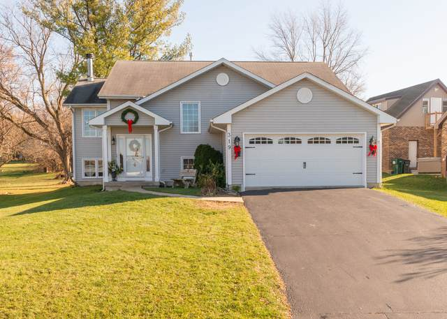 319 Candlewick Drive, Poplar Grove, IL 61065 (MLS #10943344) :: BN Homes Group