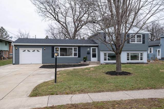220 Rose Avenue, Loves Park, IL 61111 (MLS #10943358) :: BN Homes Group