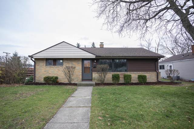 101 Oriole Circle, Rockford, IL 61107 (MLS #10943359) :: BN Homes Group