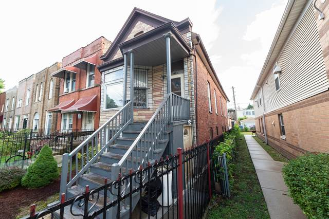 3347 W Le Moyne Street, Chicago, IL 60651 (MLS #10943367) :: BN Homes Group