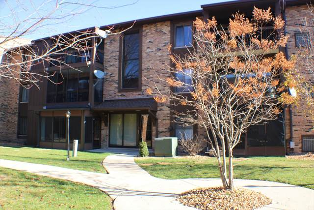 7517 175th Street #3, Tinley Park, IL 60477 (MLS #10943393) :: BN Homes Group