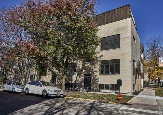 2406 W Cuyler Avenue, Chicago, IL 60618 (MLS #10943409) :: Property Consultants Realty