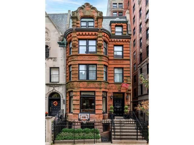 75 E Elm Street, Chicago, IL 60611 (MLS #10943417) :: Ani Real Estate