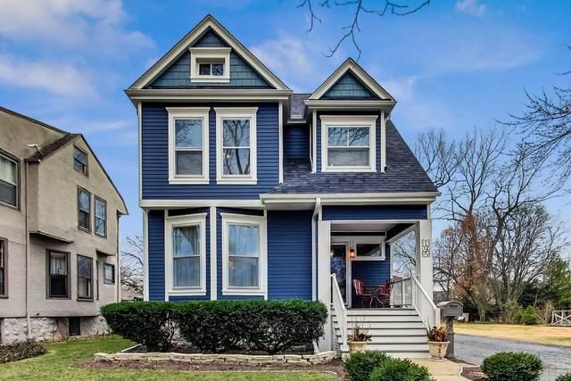 195 Lawton Road, Riverside, IL 60546 (MLS #10943430) :: Helen Oliveri Real Estate