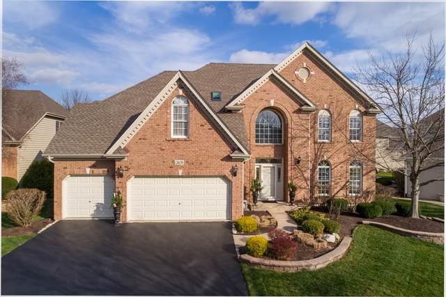 2408 Fox Boro Lane, Naperville, IL 60564 (MLS #10943475) :: Suburban Life Realty