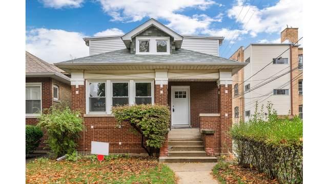 4815 N Lowell Avenue, Chicago, IL 60630 (MLS #10943493) :: Lewke Partners