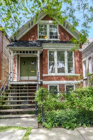 2014 W Walton Street, Chicago, IL 60622 (MLS #10943518) :: Angela Walker Homes Real Estate Group