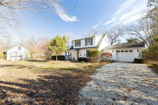 33549 S West River Road, Wilmington, IL 60481 (MLS #10943521) :: Ani Real Estate