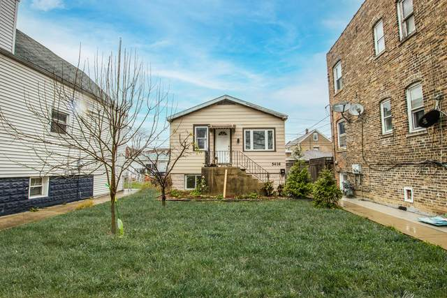 5416 W 25th Place, Cicero, IL 60804 (MLS #10943539) :: BN Homes Group