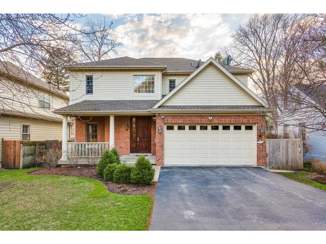 16 Sheldon Lane, Highland Park, IL 60035 (MLS #10943559) :: John Lyons Real Estate