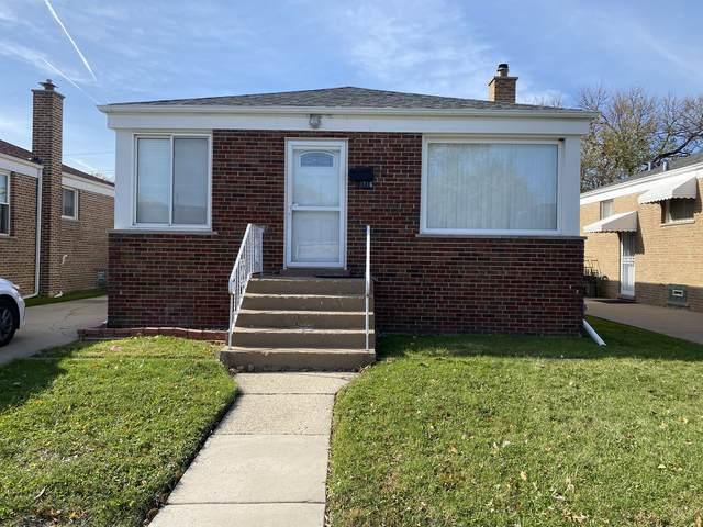 12716 S May Street, Calumet Park, IL 60827 (MLS #10943591) :: Littlefield Group