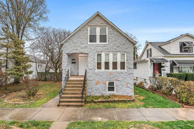 12413 S Carpenter Street, Calumet Park, IL 60827 (MLS #10943602) :: Littlefield Group