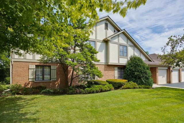 940 Ivy Lane D, Deerfield, IL 60015 (MLS #10943603) :: The Wexler Group at Keller Williams Preferred Realty