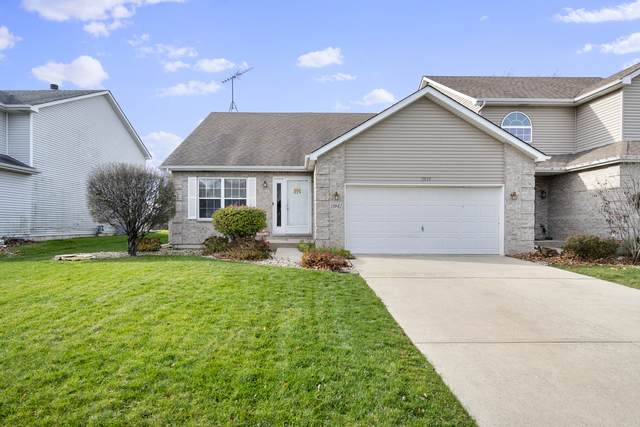 15942 Fairfield Drive, Plainfield, IL 60586 (MLS #10943617) :: John Lyons Real Estate