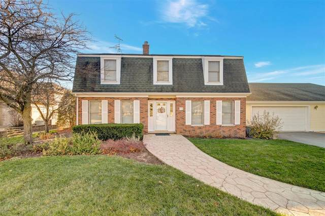 719 Berkshire Court, Downers Grove, IL 60516 (MLS #10943635) :: John Lyons Real Estate