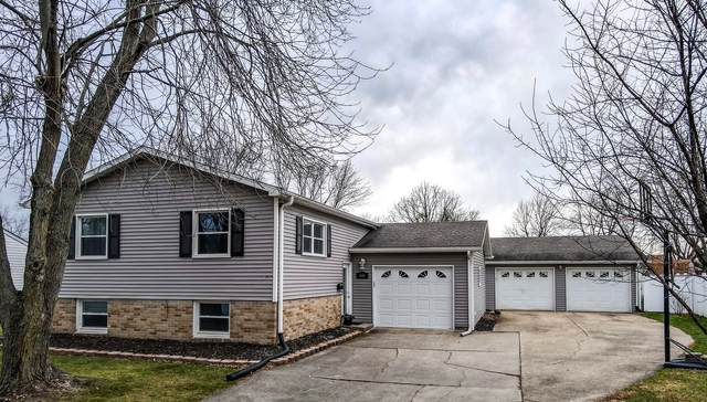 811 Robert Drive, Bourbonnais, IL 60914 (MLS #10943650) :: BN Homes Group