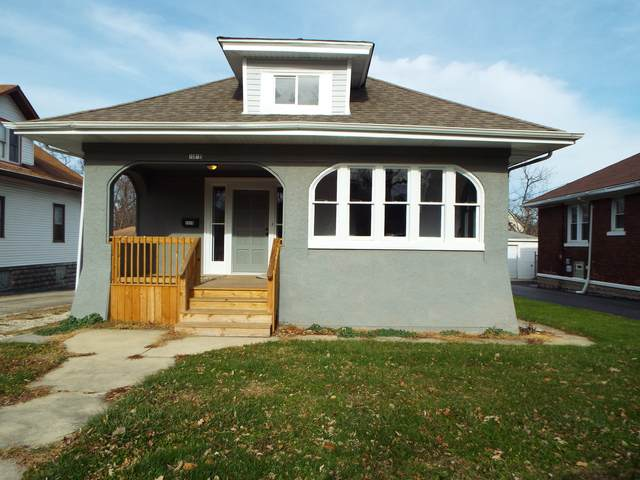 1315 Ridgewood Avenue, Joliet, IL 60432 (MLS #10943659) :: Ani Real Estate