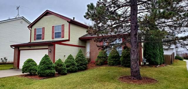 1 Warwick Court, Streamwood, IL 60107 (MLS #10943666) :: BN Homes Group