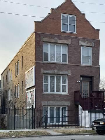 2504 S California Avenue, Chicago, IL 60608 (MLS #10943672) :: BN Homes Group