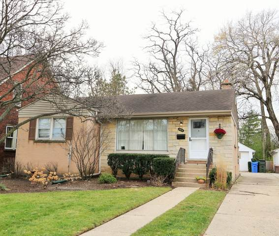 964 Jeannette Street, Des Plaines, IL 60016 (MLS #10943673) :: The Spaniak Team
