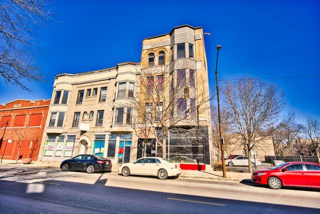 716 E 47th Street, Chicago, IL 60653 (MLS #10943691) :: BN Homes Group