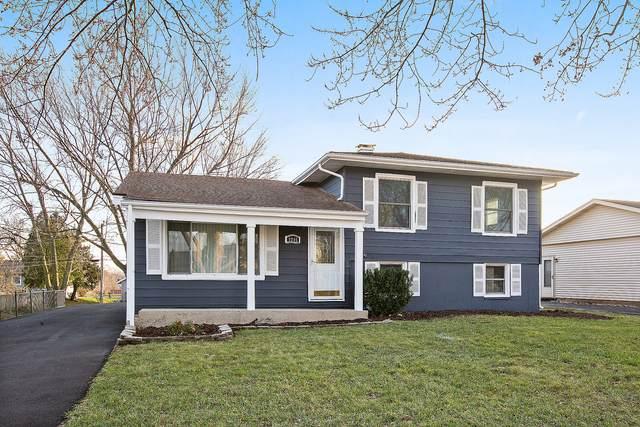 1205 Basin Drive, Lockport, IL 60441 (MLS #10943692) :: Ani Real Estate