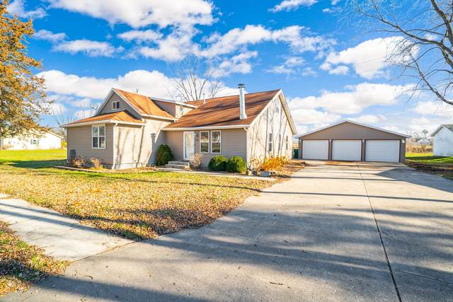 685 N 1st Street, Carbon Hill, IL 60416 (MLS #10943693) :: The Spaniak Team