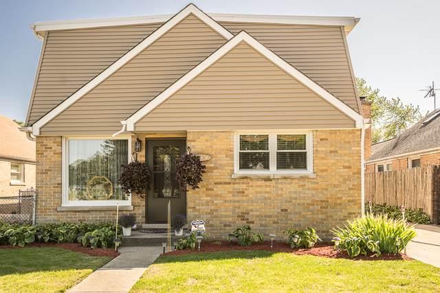4107 Ruby Street, Schiller Park, IL 60176 (MLS #10943749) :: BN Homes Group