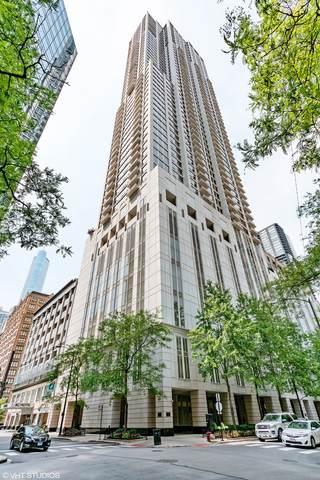 55 E Erie Street #4204, Chicago, IL 60611 (MLS #10943794) :: Angela Walker Homes Real Estate Group