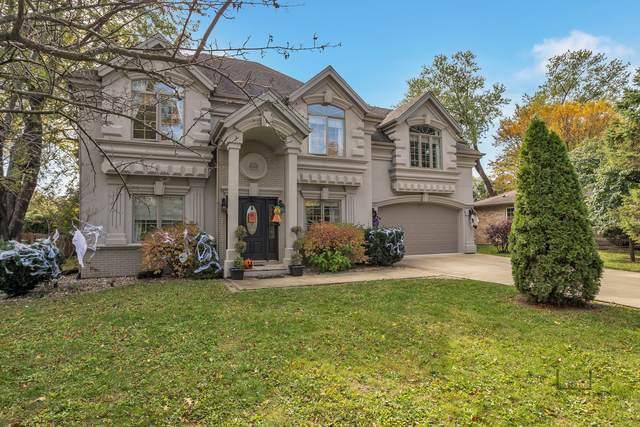 16W331 94 Street, Burr Ridge, IL 60527 (MLS #10943801) :: John Lyons Real Estate