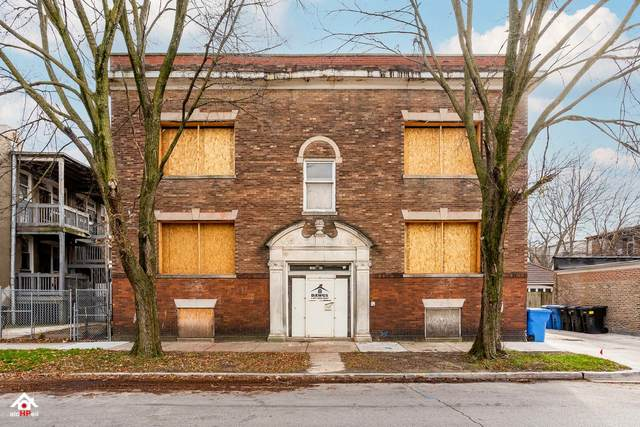 1453 E 73rd Street, Chicago, IL 60619 (MLS #10943827) :: Property Consultants Realty