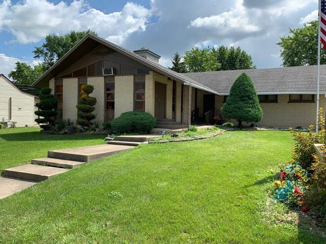 920 N Kennedy Drive, Kankakee, IL 60901 (MLS #10943848) :: BN Homes Group
